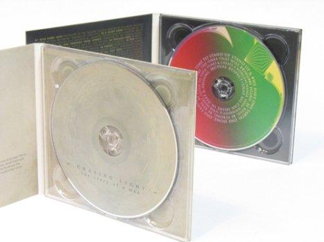 Digipak Printing Austep Music