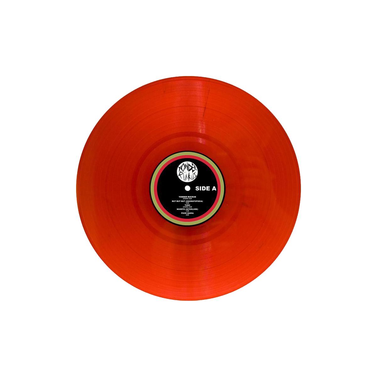 Vinyl Pressing Austep Music